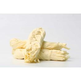 Сыр косичка (белая)
